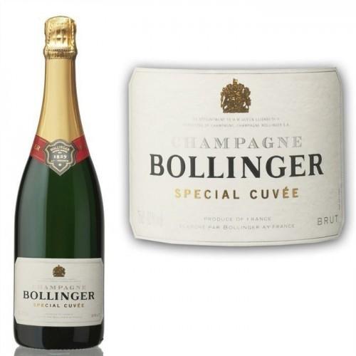 6 x Special Cuvée - Bollinger