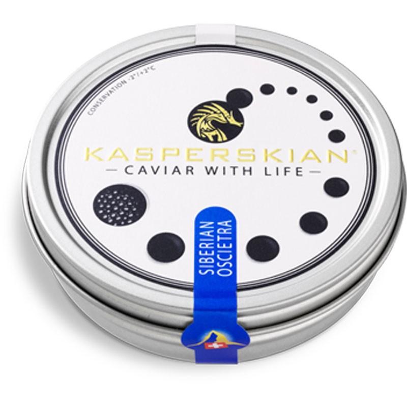 Caviar Kasperskian