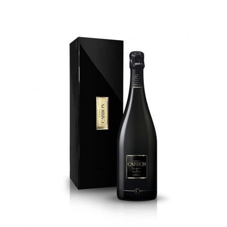 Champagne Cuvée Carbon Blanc de Blancs