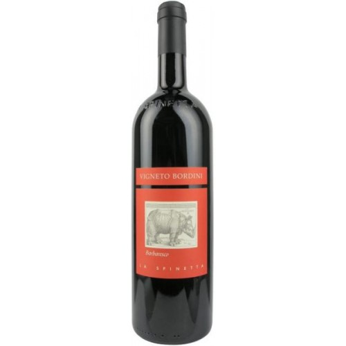 Barbaresco Bordini - La Spinetta