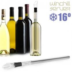 Refroidissement de Vin