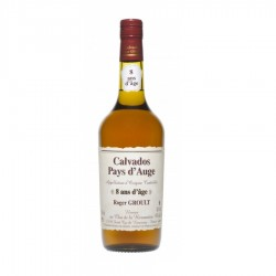 CALVADOS ROGER GROULT « 8 ANS »