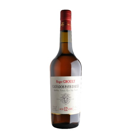 CALVADOS ROGER GROULT « 12 ANS »