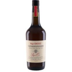 CALVADOS ROGER GROULT « AGE D'OR »