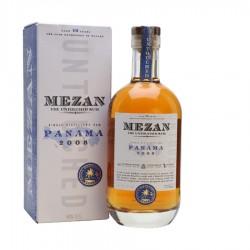 RHUM MEZAN PANAMA 2008