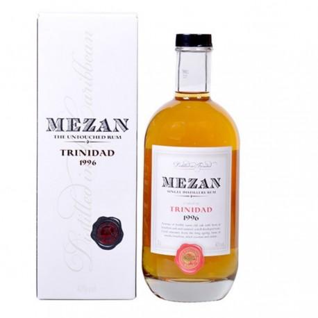 RHUM MEZAN TRINIDADLe Mezan Trinidad 2007
