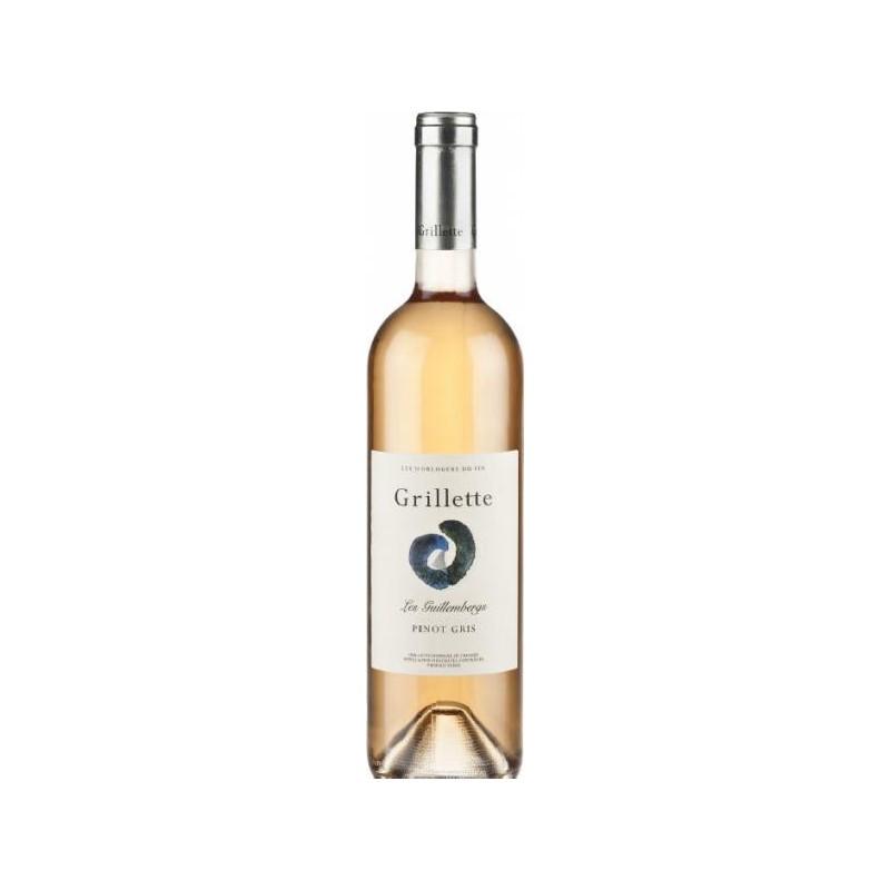 Pinot Gris Premier Les Guillembergs - Grillette