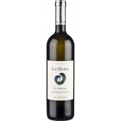 Sauvignon Blanc Premier Les Caderosses - Grillette
