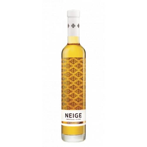 NEIGE RÉCOLTE D'HIVER - Cidre de Glace