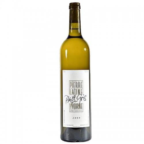 Yvorne Pinot Gris - Dom. De La Pierre Latine