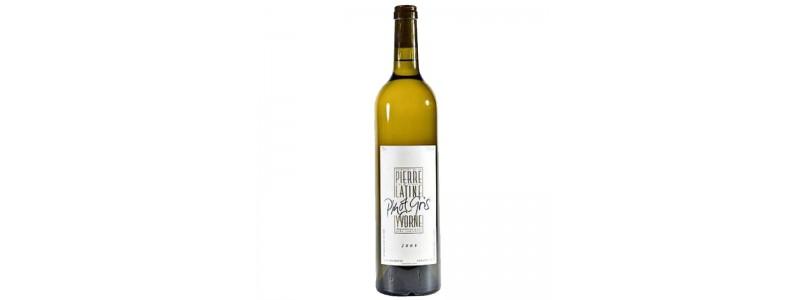6 x Yvorne Pinot Gris - Dom. De La Pierre Latine