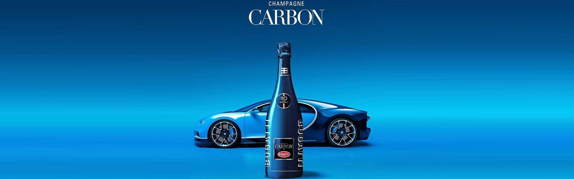 Champagne Carbon
